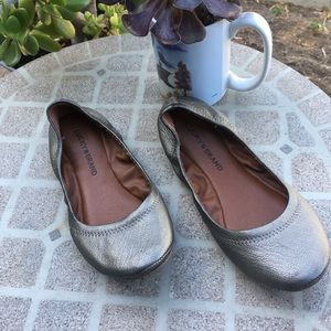 Lucky Brand Flats Shoes